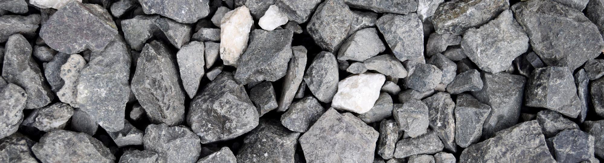 Kamień naturalny(ozdobny): grysy