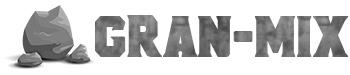 Gran-Mix: kamienie ozdobne,dekoracyjne,kostka granitowa